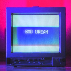 Cannons - Bad Dream (2021)
