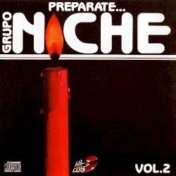 Grupo Niche - 08 Primero y Qué