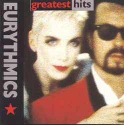 Eurythmics - When Tomorrow Comes