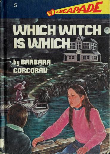 Which witch is which by Barbara Corcoran